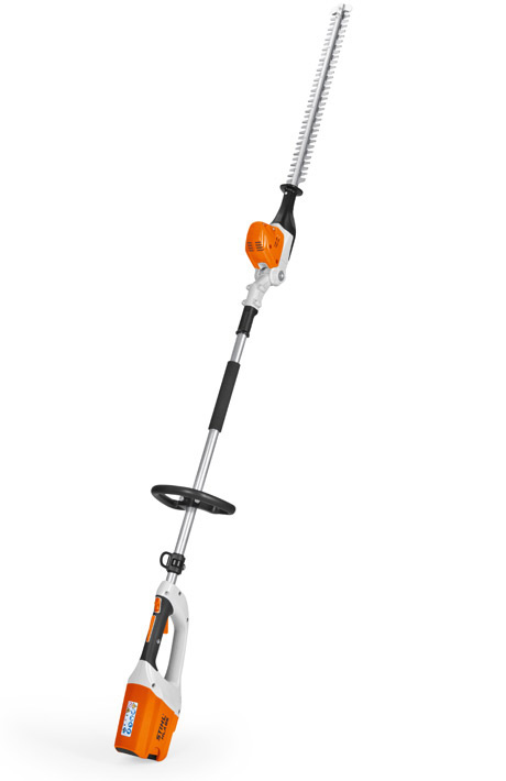 hla 65 tool only stihl hla 65 battery long reach hedge trimmer. Black Bedroom Furniture Sets. Home Design Ideas
