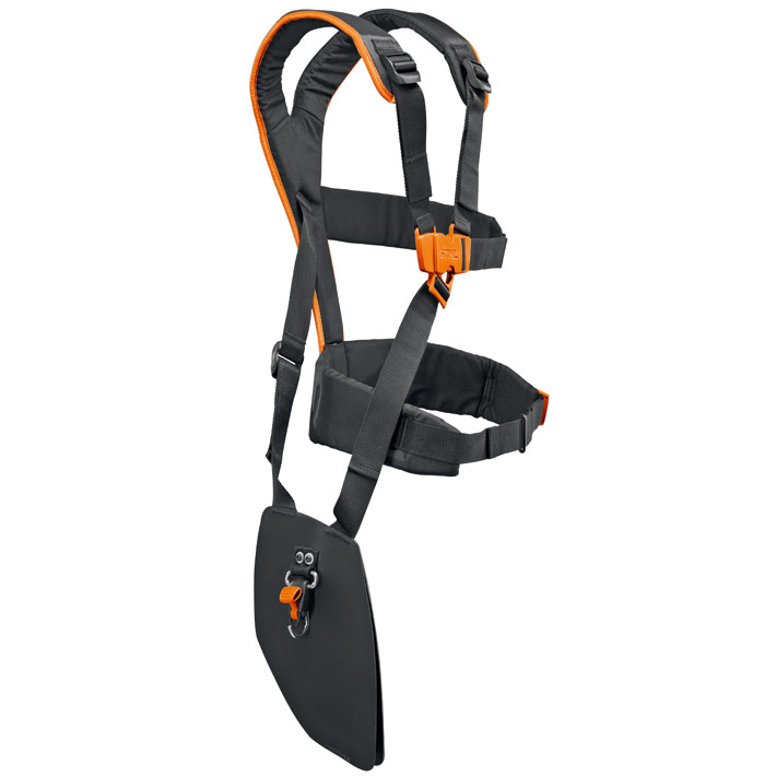 Advance plus harness stihl advance plus harness for Comparatif debroussailleuse stihl husqvarna