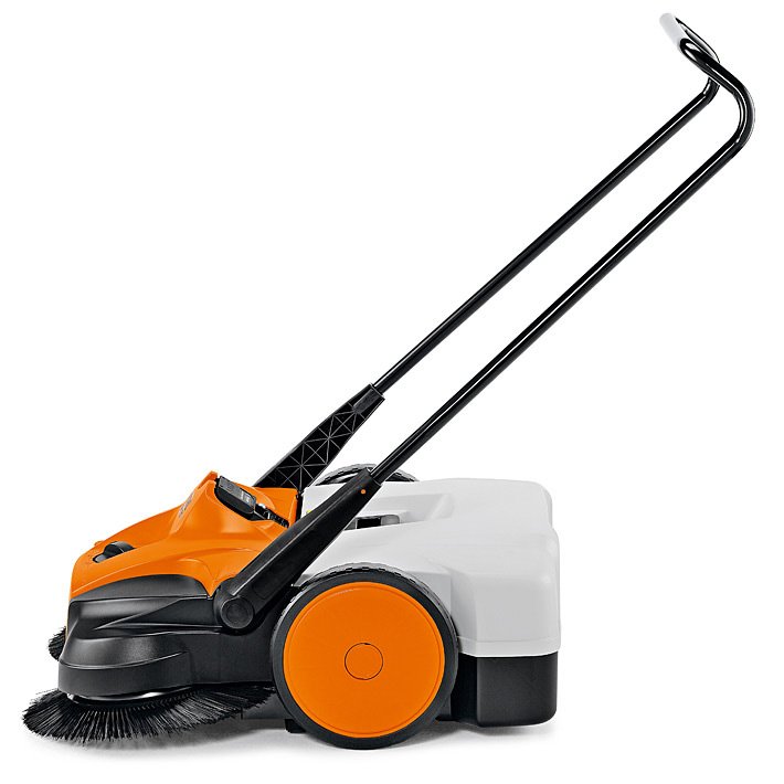 Stihl Blower 770 : Kga without battery and charger top of the range