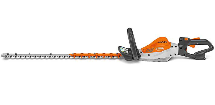 hsa 94 t bar length 75 cm tool only professional cordless hedge trimmer in the trimming version. Black Bedroom Furniture Sets. Home Design Ideas