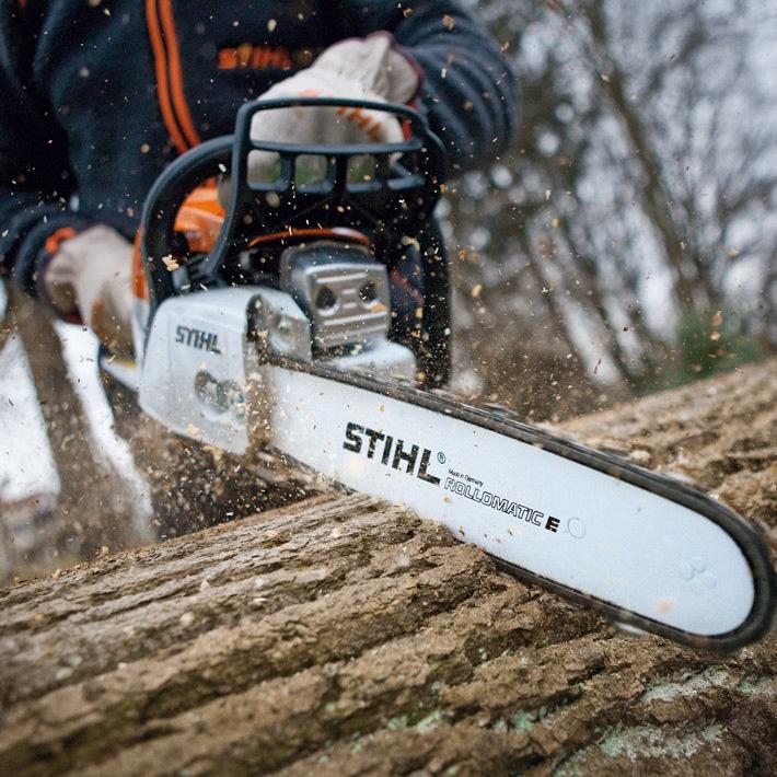 Ms 291 Strong Versatile Farm Saw