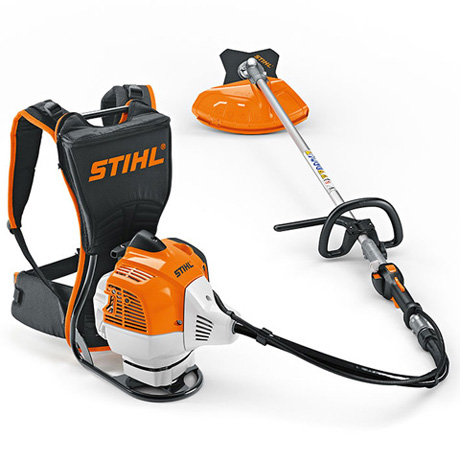 stihl fs 90 trimmer service manual