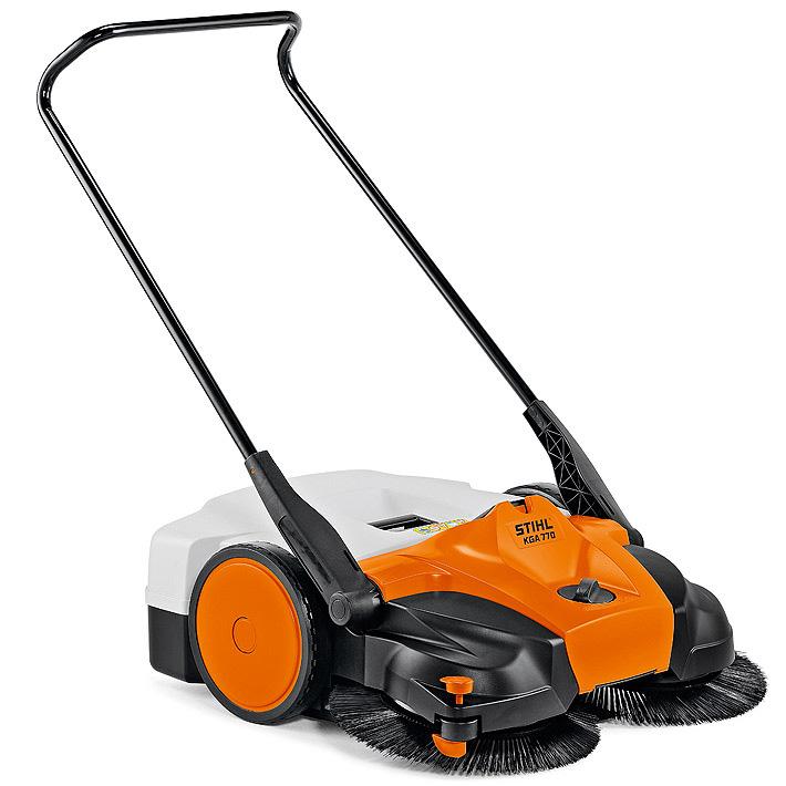 kga 770 tool only stihl kga 770 sweeper. Black Bedroom Furniture Sets. Home Design Ideas