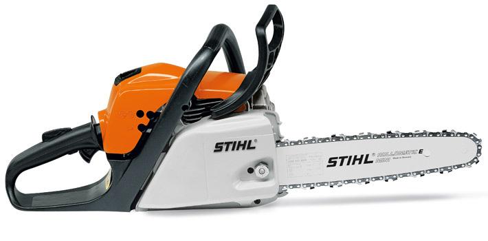Ms 171 Stihl Ms 171 Mini Boss Chainsaw