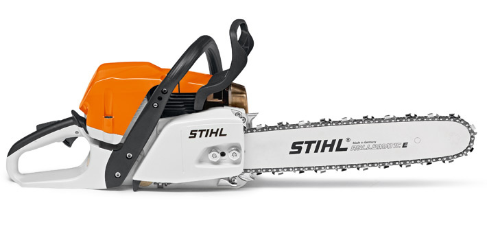 Ms 362 c m professional petrol chainsaw with m tronic m - Tronconneuse stihl ms 261 ...
