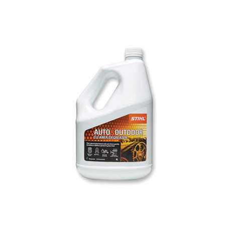Stihl Auto Amp Outdoor Cleaner Degreaser