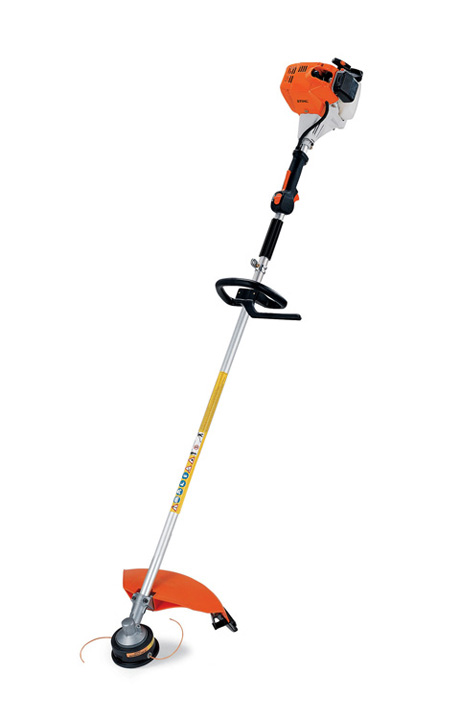 Fs 85 R Professional 0 95kw Brushcutter With Loop Handle