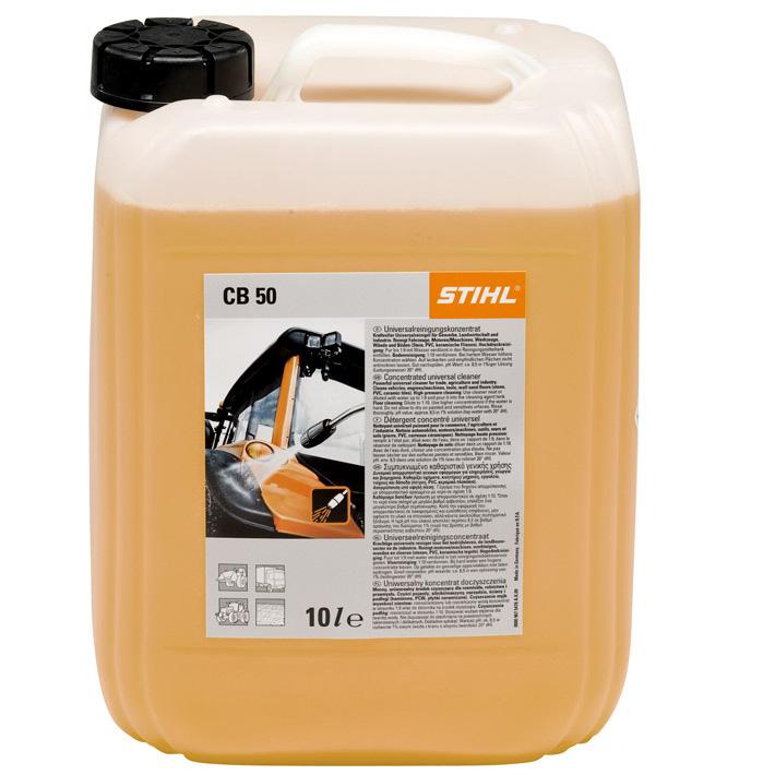 Cb 50 d tergent universel consommable nettoyeur haute - Quel detergent pour nettoyeur haute pression ...