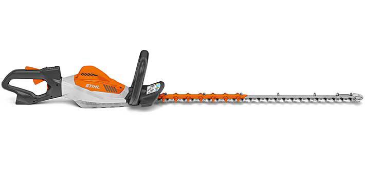 Hsa 94 t bar length 75 cm tool only professional for Taille haie batterie stihl