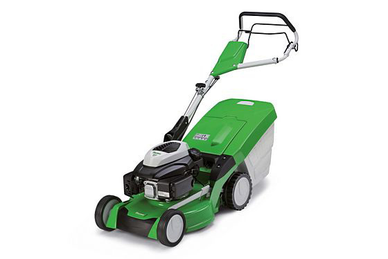 Mb 650 T 19 Quot Self Propelled Multi Function Lawn Mower