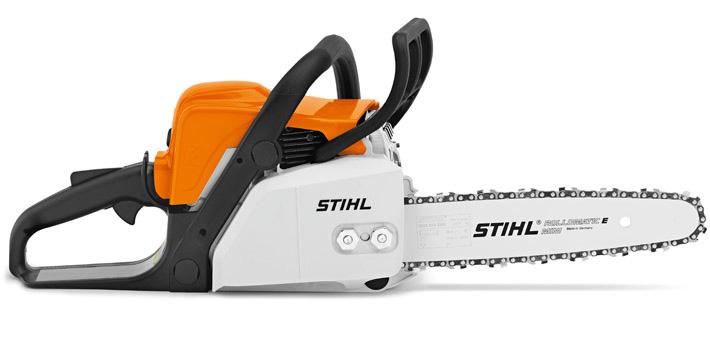 Ms 170 Stihl Ms 170 Mini Boss Chainsaw