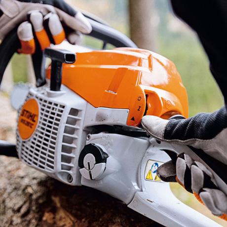 Ms 261 c m chainsaw with stihl m tronic m - Stihl ms 261 ...