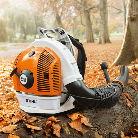Br 700 Ultra High Performance Professional Blower