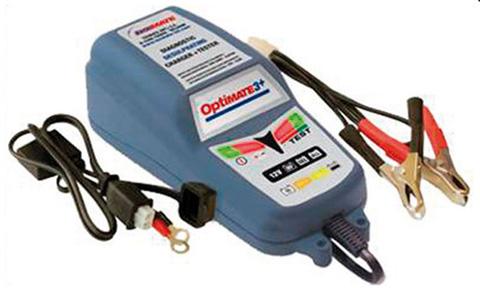 12 v batteri til havetraktor