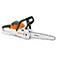 MSA 120 C-BQ tool only
