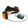 Système portatif de ceinture à batterie