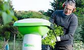 Puissants broyeurs de jardin à essence