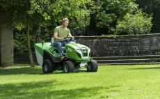 Трактори от серия Т5 и Т6