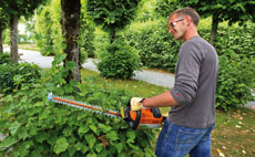 Taille-haies et coupe-haies STIHL
