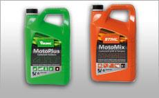 Carburants spéciaux STIHL