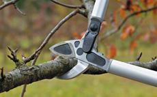Ръчни механични инструменти на STIHL