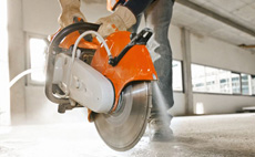 STIHL Cutting Wheels