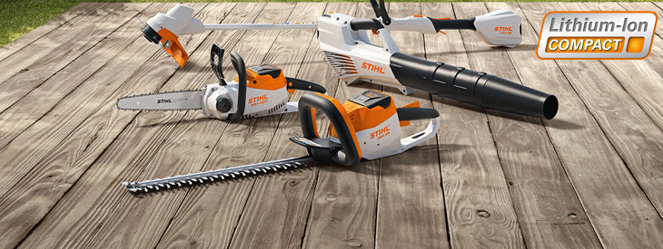produits batterie stihl lithium ion toutes gammes prix. Black Bedroom Furniture Sets. Home Design Ideas