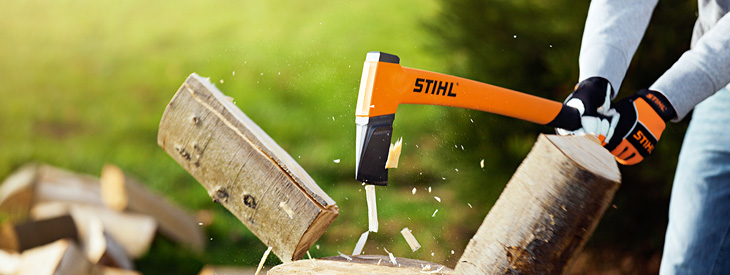 STIHL Hand Tools - Buy Better with STIHL
