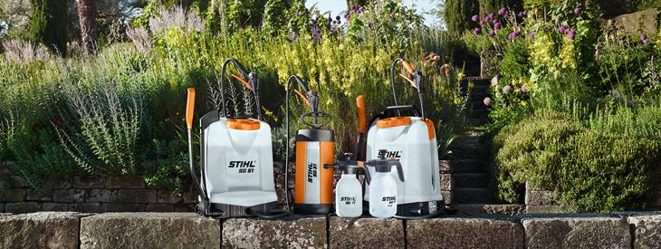 Manual Sprayers