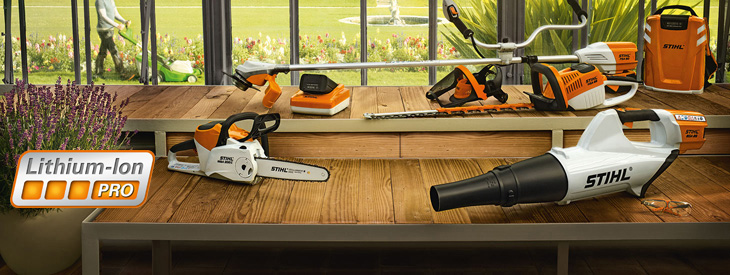 produit batterie pro coupe bordure batterie taille haie stihl. Black Bedroom Furniture Sets. Home Design Ideas