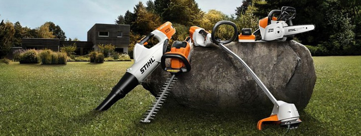 Image result for stihl compact line