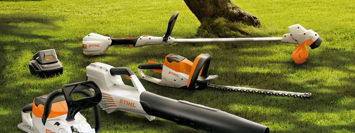 stihl cordless power systems stihl. Black Bedroom Furniture Sets. Home Design Ideas