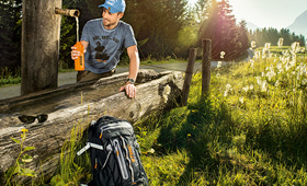 STIHL® TIMBERSPORTS® COLLECTION® reklame