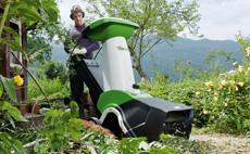 Biotrituradoras de gasolina