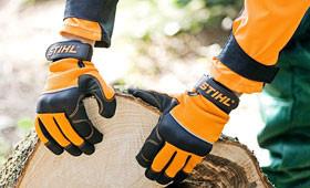 STIHL handschoenen