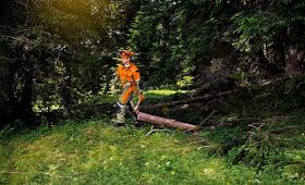 Abbigliamento forestale FUNCTION ERGO