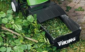 Tillbehör till kompostkvarn