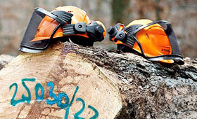 Casques de protection STIHL