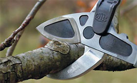 Pruning shears, Pruning saws and secateurs