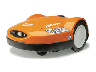 iMow<sup>®</sup> Robotic Lawn Mower