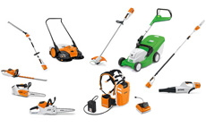 Cordless Power Systems