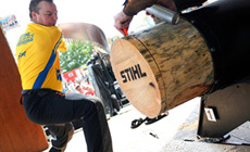 STIHL® TIMBERSPORTS® COLLECTION®