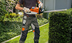 STIHL Work Clothing - Buy Better with STIHL