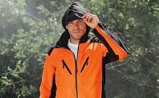 Vêtements de pluie RAINTEC et ADVANCE
