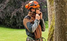 Erdészeti munkaruha ADVANCE