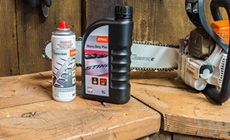 STIHL Lubricants - Buy Better with STHIL