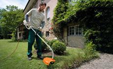 Ideali per giardini privati