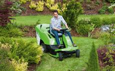 Tracteurs de pelouse R4