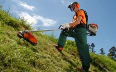 STIHL heavy brushcutters