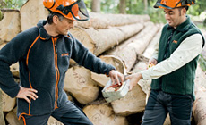 STIHL Clothing - Buy Better with STIHL